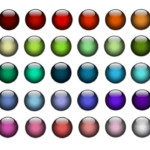 Excel VBA シートにマクロ実行ボタンを作成する