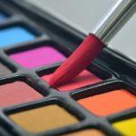 Excel VBA 選択したセルの色と同じ色のセルが含まれるデータを抽出する